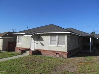 303 Lynn Drive, Ventura, CA 93003 - MLS#: 218001916