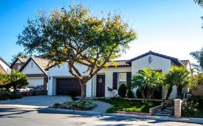 3632 Glen Abbey Lane, Oxnard, CA 93036 - MLS#: 218001937