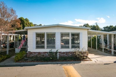 950 Woodland Avenue UNIT 110, Ojai, CA 93023 - MLS#: 218001955