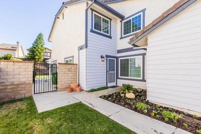 856 Chelsea Court, Simi Valley, CA 93065 - MLS#: 218001958