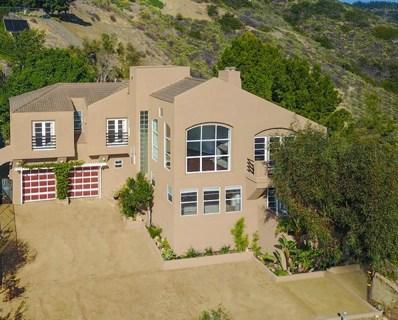 466 Highland Drive, Camarillo, CA 93010 - MLS#: 218001969