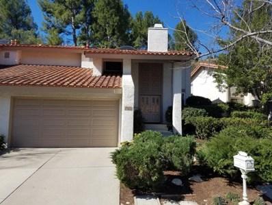 783 Valley Drive, Westlake Village, CA 91362 - MLS#: 218001992