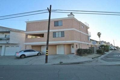 2425 Panama Drive, Oxnard, CA 93035 - MLS#: 218002000