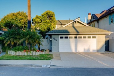 2932 Seahorse Avenue, Ventura, CA 93001 - MLS#: 218002018