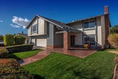 2347 Burnside Street, Simi Valley, CA 93065 - MLS#: 218002038