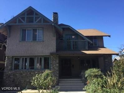 2651 Van Buren Place, Los Angeles, CA 90007 - MLS#: 218002104