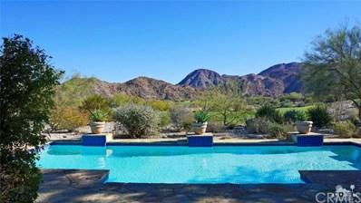 74004 Desert Bloom Trail, Palm Desert, CA 92260 - MLS#: 218002116DA