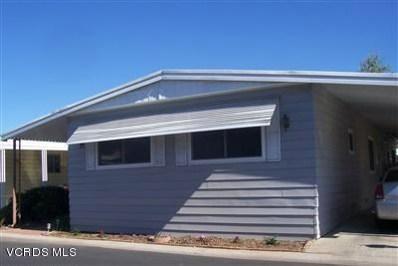950 Woodland Avenue UNIT 125, Ojai, CA 93023 - MLS#: 218002132