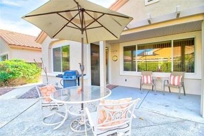 78736 Palm Tree Avenue, Palm Desert, CA 92211 - MLS#: 218002138DA