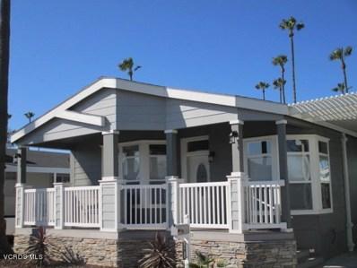 1215 Anchors Way Drive UNIT 50, Ventura, CA 93001 - MLS#: 218002139