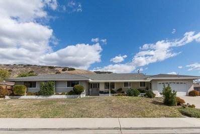 624 Island View Street, Fillmore, CA 93015 - MLS#: 218002140