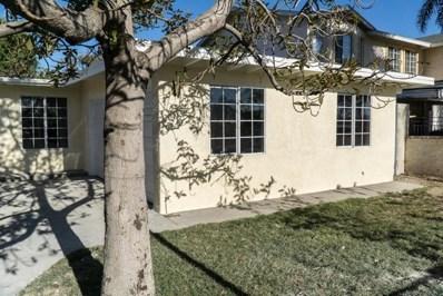 3313 Citrus Street, Oxnard, CA 93036 - MLS#: 218002156