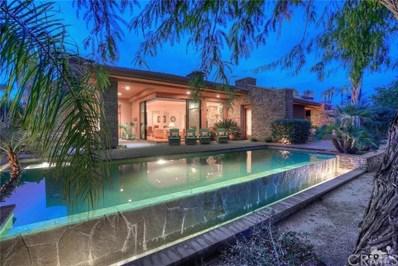 79560 Via Sin Cuidado, La Quinta, CA 92253 - MLS#: 218002172DA
