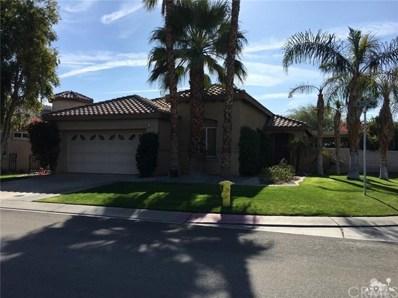 82675 Scenic Drive, Indio, CA 92201 - MLS#: 218002190DA