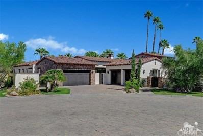 10 Via Lantico, Rancho Mirage, CA 92270 - MLS#: 218002200DA