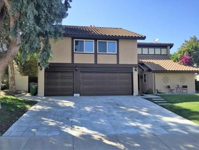 3320 Sierra Drive, Westlake Village, CA 91362 - MLS#: 218002204