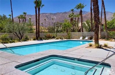 375 Mariscal Road, Palm Springs, CA 92262 - MLS#: 218002206DA