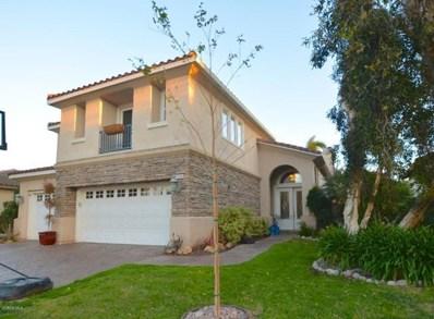 4948 Via Fresco, Camarillo, CA 93012 - MLS#: 218002239