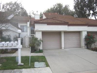 1204 Calle Lozano, Camarillo, CA 93012 - MLS#: 218002240