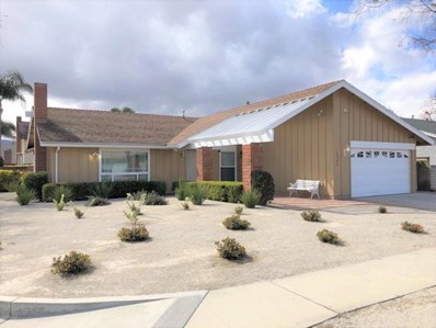2364 Burnside Street, Simi Valley, CA 93065 - MLS#: 218002256