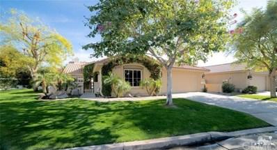 50240 Spyglass Hill Drive, La Quinta, CA 92253 - MLS#: 218002288DA