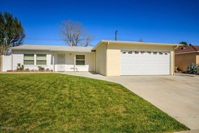6249 Melia Street, Simi Valley, CA 93063 - MLS#: 218002293