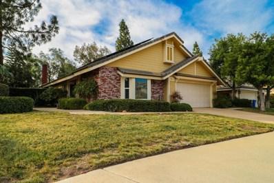 701 Quail View Court, Oak Park, CA 91377 - MLS#: 218002308