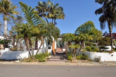 25 Encinal Place, Ventura, CA 93001 - MLS#: 218002322