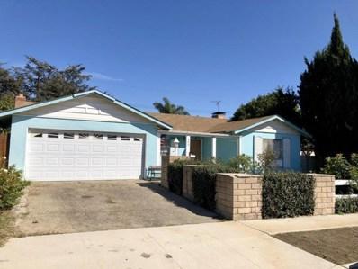 882 Olympia Avenue, Ventura, CA 93004 - MLS#: 218002339