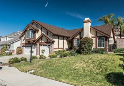 812 Woodgrove Road, Fillmore, CA 93015 - MLS#: 218002345