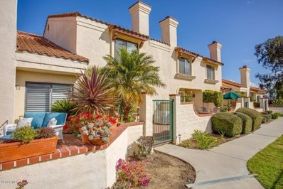 326 Country Club Drive UNIT D, Simi Valley, CA 93065 - #: 218002368