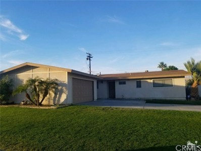 82132 Lemon Grove Avenue, Indio, CA 92201 - MLS#: 218002368DA