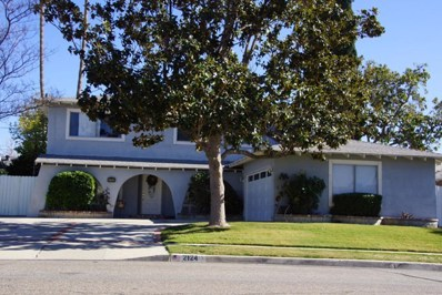 2124 Brentwood Street, Simi Valley, CA 93063 - MLS#: 218002383