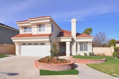 13653 Grand Isle Drive, Moorpark, CA 93021 - MLS#: 218002385