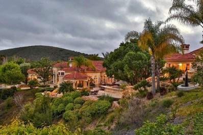 955 Vista Ridge Lane, Westlake Village, CA 91362 - MLS#: 218002386