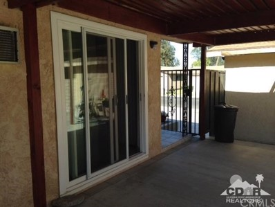 74608 Stage Line Drive, Thousand Palms, CA 92276 - MLS#: 218002388DA