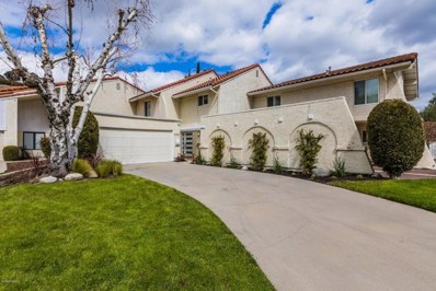 3302 Meadow Oak Drive, Westlake Village, CA 91361 - MLS#: 218002390