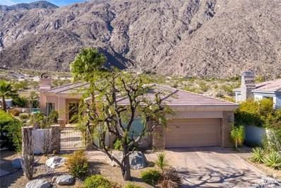 359 Big Canyon Drive, Palm Springs, CA 92264 - MLS#: 218002396DA