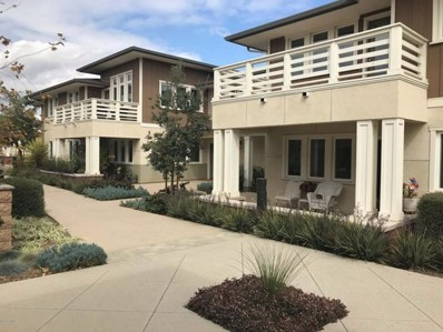 11139 Snapdragon Street UNIT 105, Ventura, CA 93004 - MLS#: 218002398