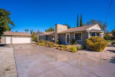 715 Hillcrest Drive, Thousand Oaks, CA 91360 - MLS#: 218002399