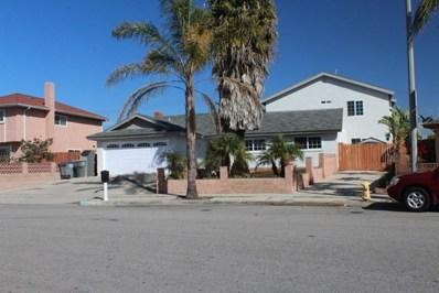 2730 Geronimo Drive, Oxnard, CA 93033 - MLS#: 218002401