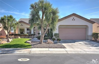 37466 Turnberry Isle Drive, Palm Desert, CA 92211 - MLS#: 218002402DA