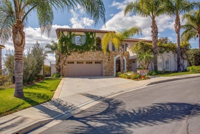 2412 Springbrook Street, Thousand Oaks, CA 91362 - MLS#: 218002411