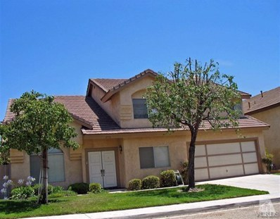 2776 Golf Meadows Court, Simi Valley, CA 93063 - MLS#: 218002414