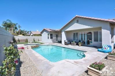 74657 Lavender Way, Palm Desert, CA 92260 - MLS#: 218002414DA