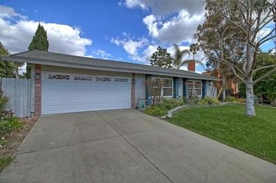 3555 Stiles Avenue, Camarillo, CA 93010 - MLS#: 218002420