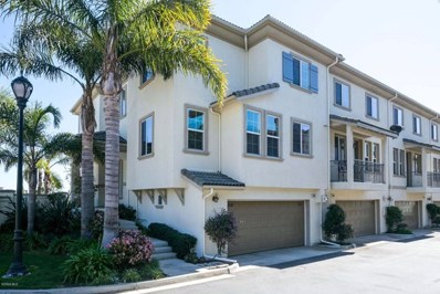 1366 Bayside Circle, Oxnard, CA 93035 - MLS#: 218002440