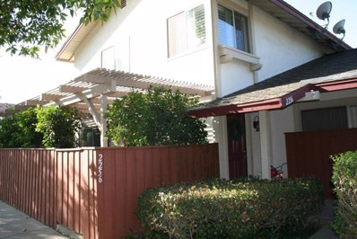 2256 Moss Court UNIT 191, Thousand Oaks, CA 91362 - MLS#: 218002457
