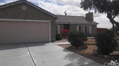 2424 Shore Jewel Avenue, Salton City, CA 92274 - MLS#: 218002478DA