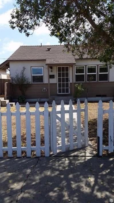 332 Fir Avenue, Oxnard, CA 93033 - MLS#: 218002482